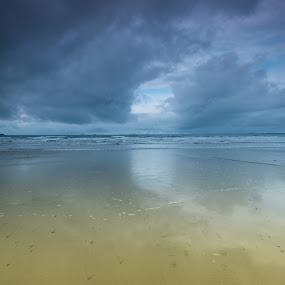 by Alyson Jackson - Landscapes Beaches