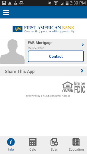 FAB Mortgage