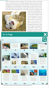 Lirbi Reader: PDF, eBooks- screenshot thumbnail
