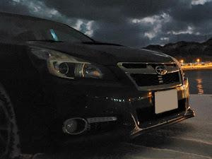 レガシィB4 BMG 2.0 GT DIT アイサイト 4WDのカスタム事例画像 青森県のタイプゴールドさんの2020年02月09日22:39の投稿