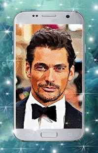 David Gandy Wallpaper - náhled