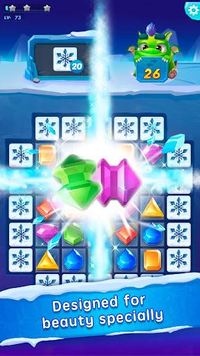 Jewel Blast - Puzzle Legend 8 screenshots 2