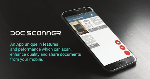 Document Scanner – PDF Creator v4.0.1 [Pro]