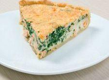 Simple Salmon Pie Recipe