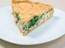 Simple Salmon Pie