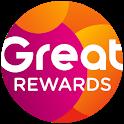 Great Rewards SG icon