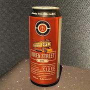 Brickworks - Queen Steet 501 Cider