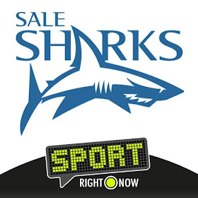 Sharks Rugby by Sport RightNow