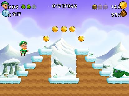 Lep's World 2 🍀🍀- screenshot thumbnail