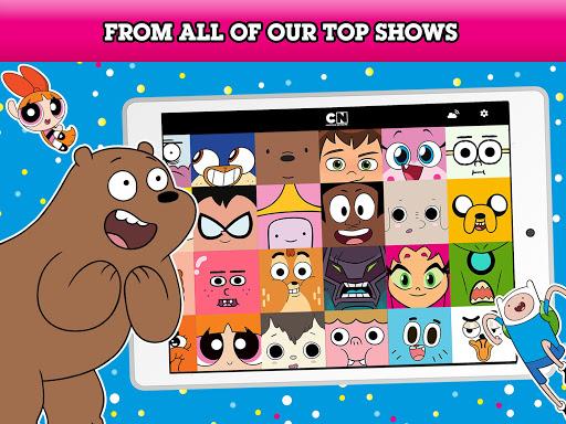 Cartoon Network GameBox screenshot 10