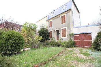 maison à Drocourt (78)
