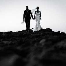 Wedding photographer Gavin James (gavinjames). Photo of 08.11.2018