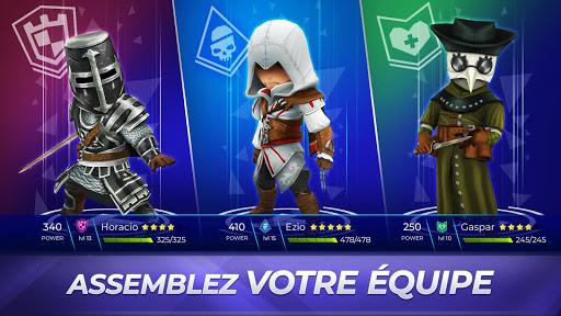 Assassin's Creed Rebellion fond d'écran 2
