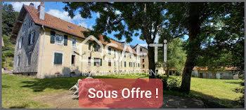 appartement à Saint-Maurice-sur-Moselle (88)