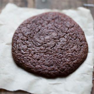 Chocolate Quinoa Cookies.