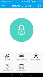 App SENTRY Lock APK for Windows Phone