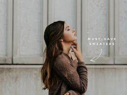 Must-Have Sweaters - Facebook Shop item
