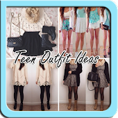 Teen Outfit Ideas 2017