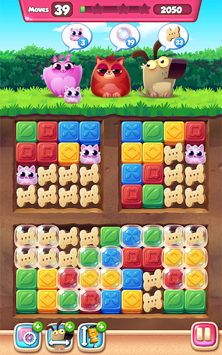 Cookie Cats Blast apkmr screenshots 14