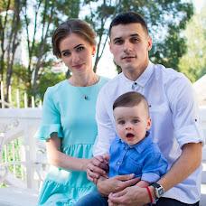 Wedding photographer Kristina Batovskaya (chrisb). Photo of 11.06.2018