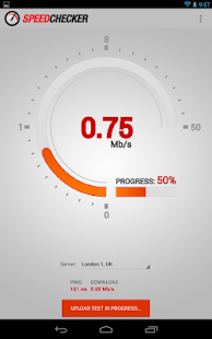 App Internet and Wi-Fi Speed Test by SpeedChecker APK for Windows Phone