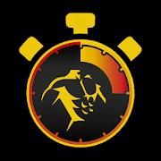 Interval Timer - Pro Workout Timer by Gabudizator