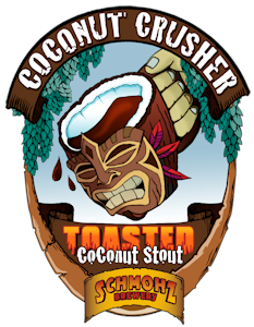 Logo of Schmohz Coconut Crusher