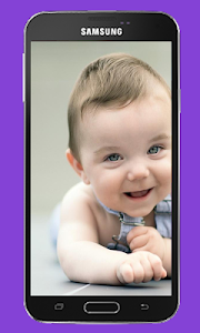 Baby Wallpapers Full HD screenshot 3