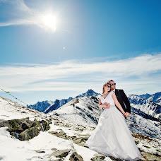Wedding photographer Rafal Podstawny (podstawny). Photo of 08.06.2015