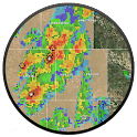 HD Weather Doppler Radar icon