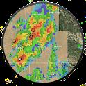 HD Weather Doppler Radar icon