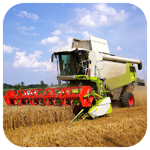 Farm Harvester for PC and MAC