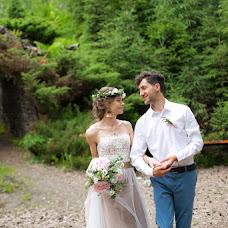Wedding photographer Yuliya Gorbunova (uLia). Photo of 27.06.2017