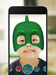 PJ Masks: Time To Be A Hero APK screenshot thumbnail 12