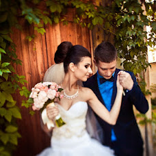 Wedding photographer Roman Selyutin (fotoroman). Photo of 20.08.2013