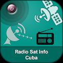 Radio Sat Info Cuba icon
