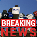 Breaking NEWS Photo Suit icon