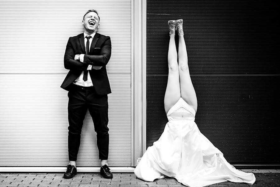 Wedding photographer Donatas Ufo (donatasufo). Photo of 15.08.2019