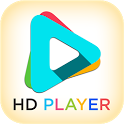 MAX HD Video Player - All Format Video Player icon