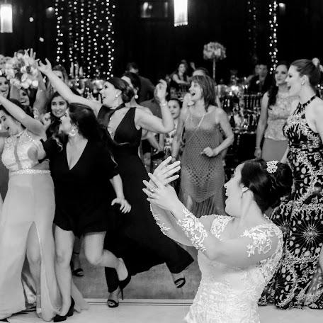 Wedding photographer Jefferson Rosa (JEFFERSONRosa). Photo of 27.01.2018