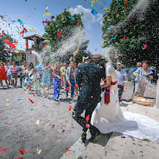 Wedding photographer Nicola Buosi (baciamiamore). Photo of 28.08.2015