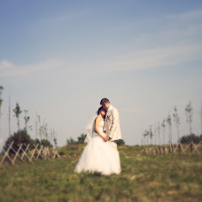 Wedding photographer Valentin Koshutin (sector7). Photo of 13.09.2014