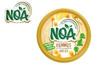 Angebot für NOA Hummus Natur im Supermarkt