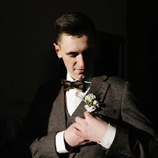 Wedding photographer Artem Miloserdov (Miloserdovart). Photo of 06.03.2018