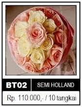 Bunga Mawar Semi Holland Toko Bunga Bekasi