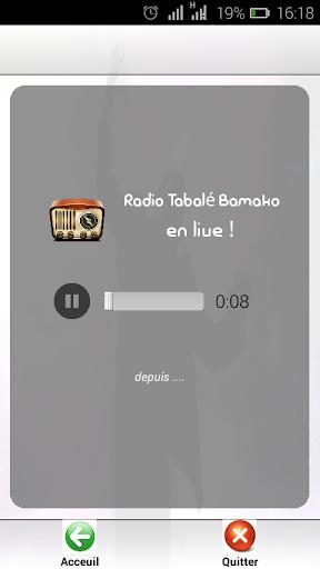 Radio Tabale FM Bko Mali