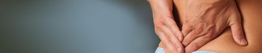 5 trikov za zdravo hrbtenico