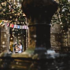 Wedding photographer Daniela Naritelli (danielanaritell). Photo of 27.11.2015