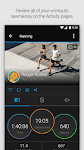 screenshot of Garmin Connect™