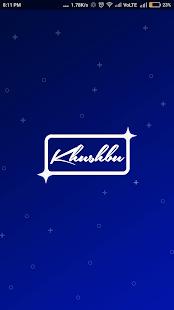KHUSHBU SALES - náhled